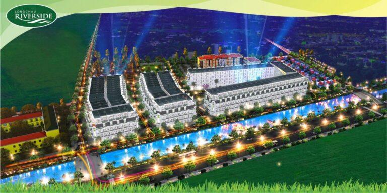 Long Châu Riverside