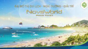 NovaWorld Phan Thiết – SIÊU THÀNH PHỐ BIỂN Du lịch & Sức khỏe