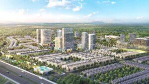 Khu đô thị Kim Đô PoliCity