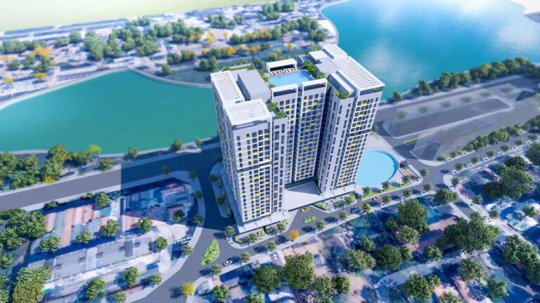 Nhà ở xã hội chung cư Rice City Long Biên Thượng Thanh