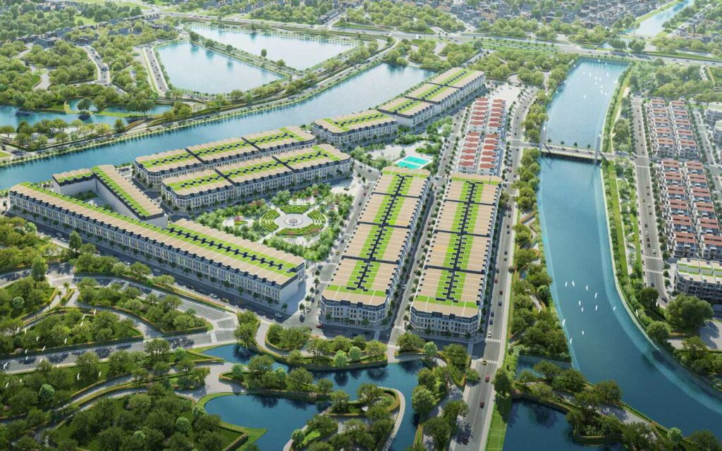 TNR Grand Palace River Park