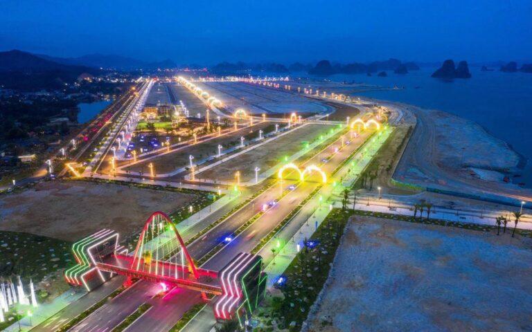Khu đô thị Phương Đông Vân Đồn, Quảng Ninh