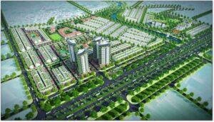 Dự án KĐT CEO Mê Linh – CEO Hana Garden City