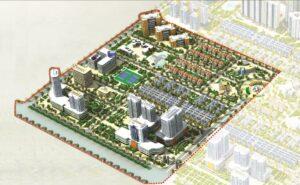 Khu đô thị mới Quế Võ, Bắc Ninh