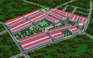 Khu đô thị mới Yên Trung