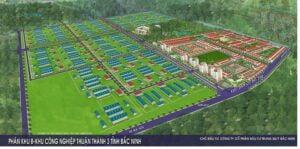 Khu đô thị Thuận Thành 3