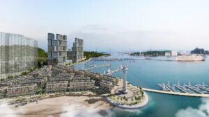 Sun Grand Marina Hạ Long