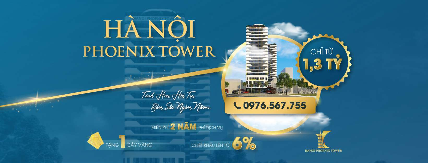 chinh sach ban hang hanoi phoenix tower