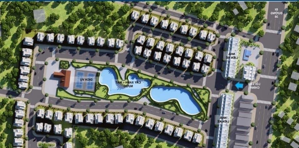 Dự án Dabaco Lạc Vệ, Tiên Du, Bắc Ninh
