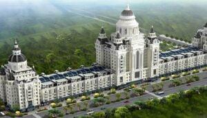 Khu đô thị Hanaka Phú Quý, Từ Sơn, Bắc Ninh