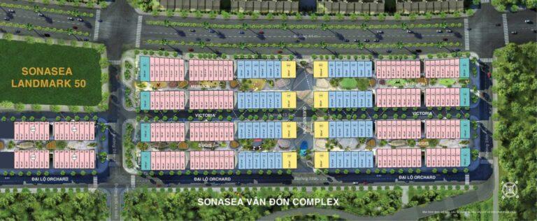 Dự Án Sonasea Vân Đồn Harbor City