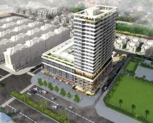 Dự án Hợp Phú Complex