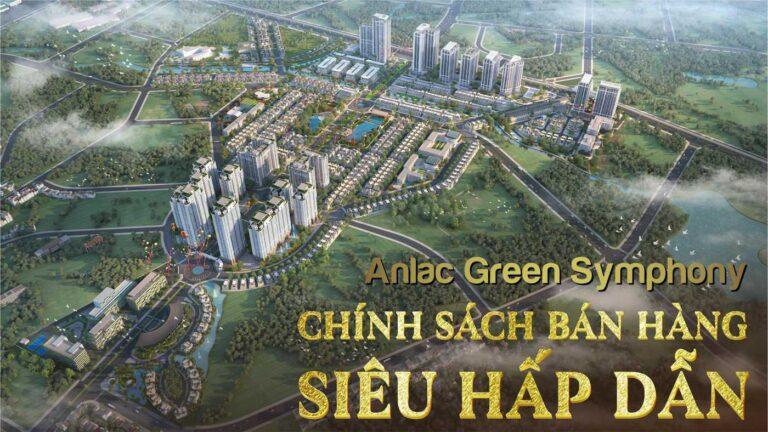 Dự án An Lạc Green Symphony