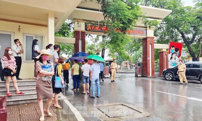 Đất liền kề khu dân cư Hồng Tiến thuộc Thị xã Phổ Yên