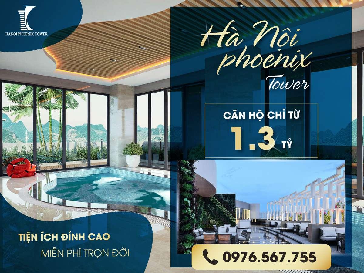 Hanoi Phoenix Tower