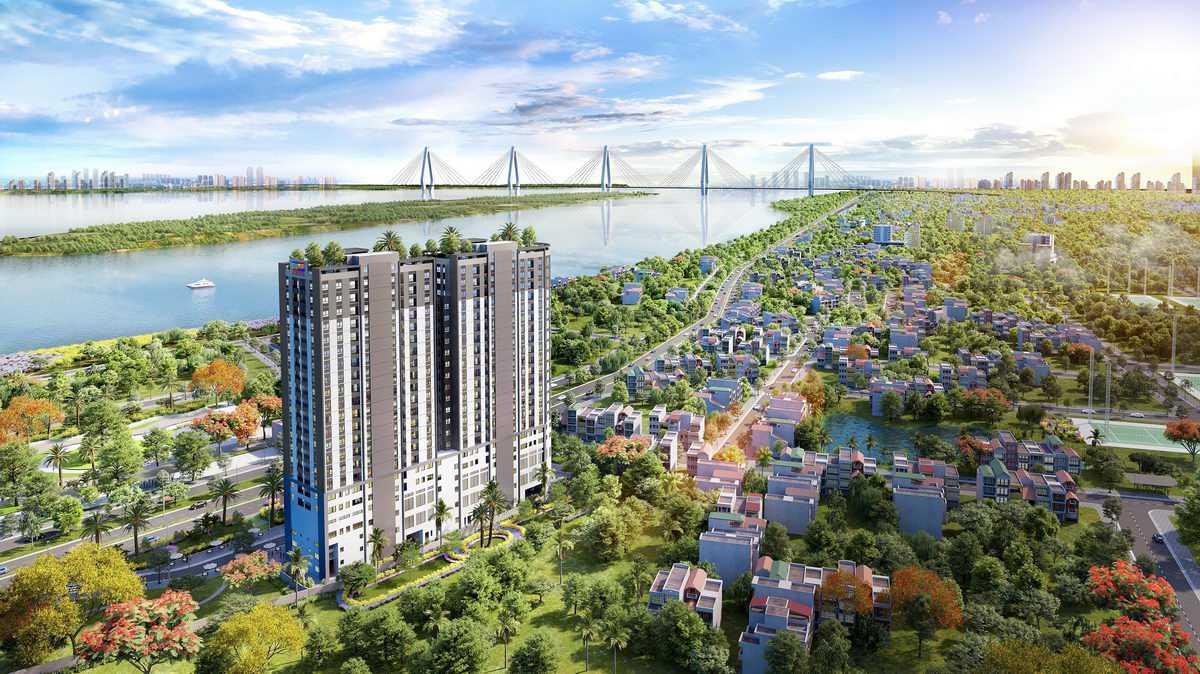 tong the du an chung cu Tay Ho Riverview