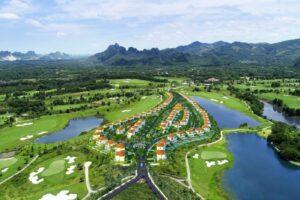 Dự án Wyndham Sky Lake Resort & Villas Chương Mỹ, Hà Nội