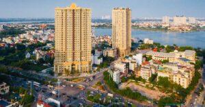 Dự án chung cư D'el Dorado Tây Hồ – Tân Hoàng Minh