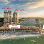 Dự án Sun Marina Plaza  – Căn hộ và Shophouse Hạ Long