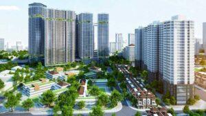 Yếu tố ảnh hưởng đến quyết định mua căn hộ chung cư
