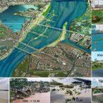Quy hoạch phân khu đô thị sông Hồng: Cần đảm bảo an toàn hành lang thoát lũ