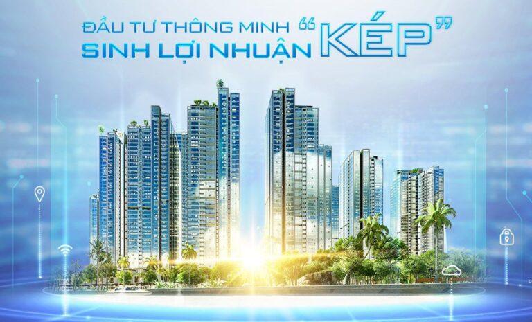 Sunshine Heritage Hà Nội – Thành phố nghỉ dưỡng