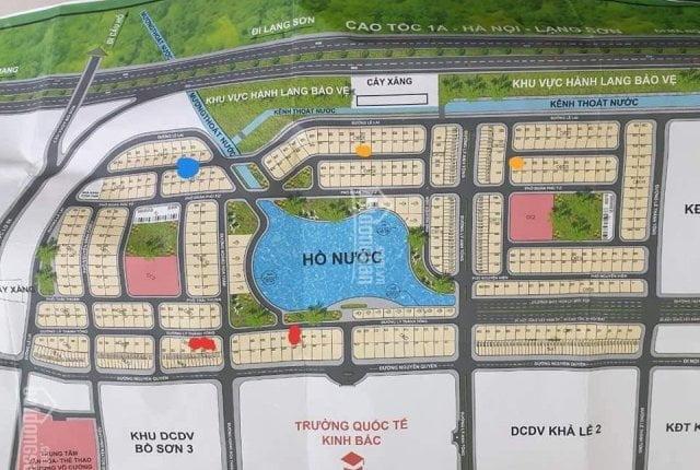 Dự án Khu Đô Thị Đại Hoàng Long