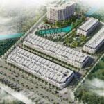Dự án shophouse Korea Town Yên Phong Bắc Ninh – Chủ đầu tư Susan