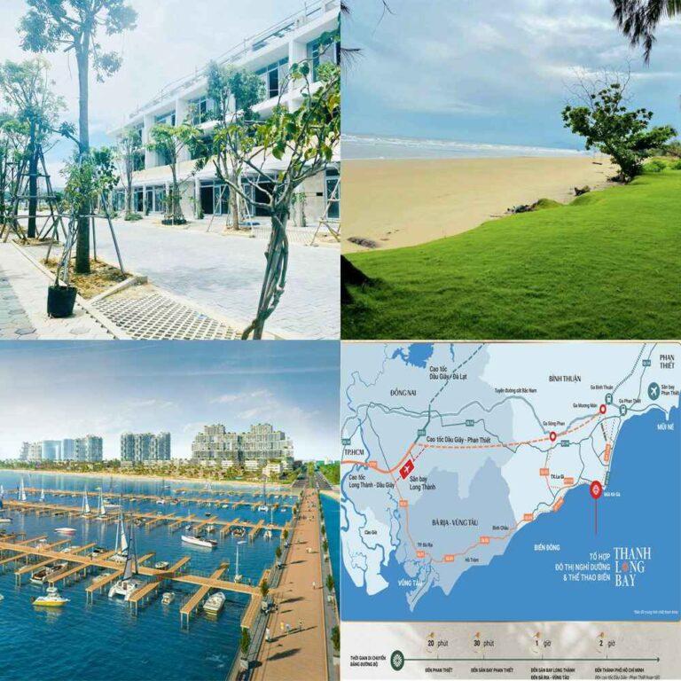 100 % Căn Hộ View Biển, dự án Thanh Long Bay – Mũi Kê Gà, Bình Thuận