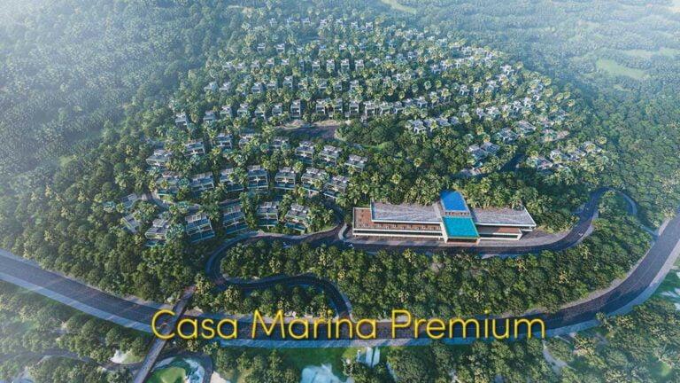 Biệt thự nghỉ dưỡng Casa Marina Premium
