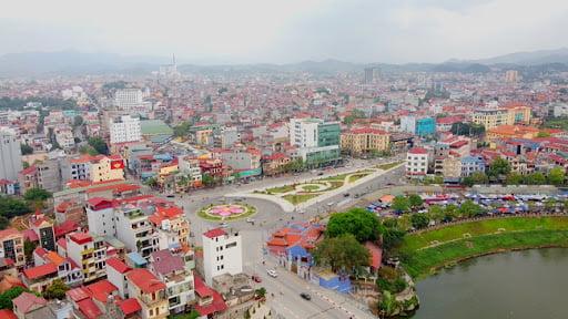 UBND tỉnh Lạng Sơn vừa phê duyệt quy hoạch dự án khu đô thị gần 900ha