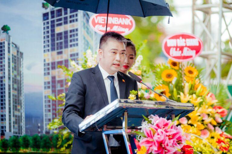 """Tập đoàn Apec: """"Bung hàng"""" siêu dự án 1.600 tỉ đồng tại Bắc Giang"""